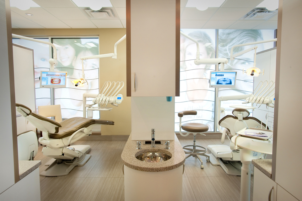Guelph Dental office
